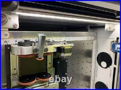 Epilog Fiber Laser Fusion M2 30 watt