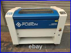 Epilog Fusion Laser Printer 60 Watt (32X20) Laser Engraving Mint Condition