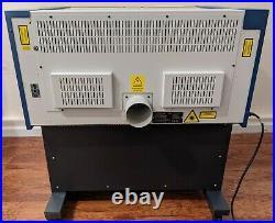 Epilog Helix 30 Watt CO2 Laser Engraver