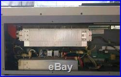 Epilog Laser 24 TT ROTARY 45w laser engraver engraving machine universal trotec