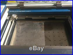 Epilog Laser Engraver Mini 18x12, 40W