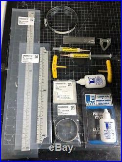 Epilog Laser Mini 18 // 40 Watt // Complete Setup Ready for Business