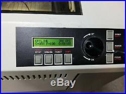 Epilog Radius 30 Watt. 23 x 15 Laser Engraver Engraving Machine