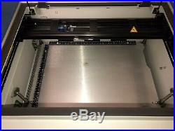 Epilog Zing 16' 30 Watt Air Cooled High Performance Laser Engraver Table Top