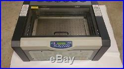 Epilog mini 18 35w laser engraver engraving machine universal trotec