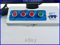 Fiber Laser Marking Machine Raycus 100W USB DIY Deep Marking Watch Jewelry Mark