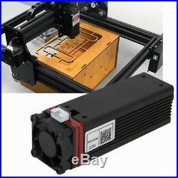 Fokussierbares 450nm 20W blaues Laser Modul für NEJE MASTER Engraving Machine