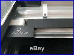 GlowForge Basic Mint Condition Low Use