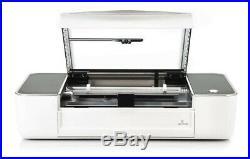 Glowforge Plus Laser Cutter and Laser Engraver CNC Machine Alternative