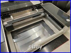 Glowforge Pro 45 Watt 3D Laser Cutter, Engraver