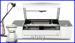 Glowforge Pro with Passthrough slot, upgraded cooling & increased laser power