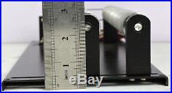Intbuying Rotary Attachment K40 CO2 Laser Engraver Machine NEMA 17