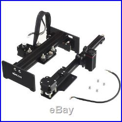 KKmoon 7000mw Desktop Laser Engraver Portable Carving Machine Mini Carver DIY