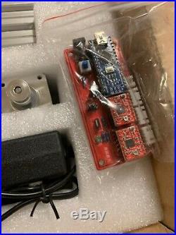 Laser Engraving Machine Please See Description