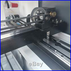 Laser Engraving machine 6090 100W WIFI Ruida CNC Laser Wood Co2 Marking Engraver