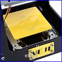 Laser INC Intelligent Laser Engraving Machine
