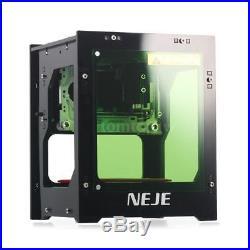 Laser INC Intelligent Laser Engraving Machine NEJE FREE SHIPPING