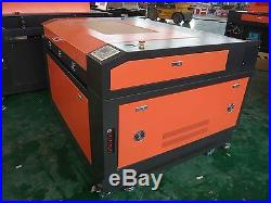 Laser cutter laser engraver Engraving / Cutting / Marking Machine 100 Watts