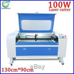 Laser cutting machine 1300x900mm 100W ruida system for wood Acrylic engraving
