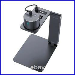 Laserpecker Pro Professional Laser Engraver 3D Printer & Cutter Portable Machine