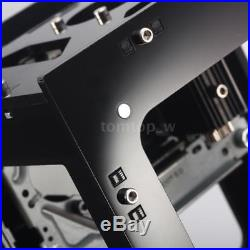 METERK 1500mW Mini DIY Laser Engraving Carving Machine USB Wireless Engraver