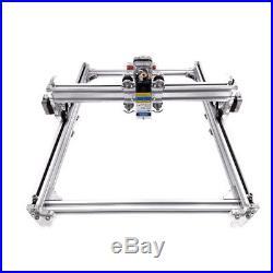 Mini DIY CNC3040 Router Kit +15W Laser Module Cut Wood Carving Engraving Machine
