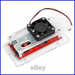 Mini Laser Engraving Machine 100X100CM DIY Cutter DC 12V Marking oi