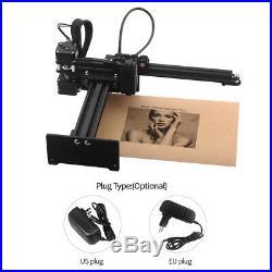 NEJE 3500mw High Speed USB Laser Engraver DIY Cutting Engraving Machine Aluminum