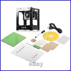 NEJE DKBL 1500mw USB Bluetooth Laser Engraver Wireless Printer Engraving Machine