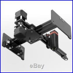 NEJE MASTER 20W Smart Laser Engraver DIY Laser Metal Engraving Machine 450nm CO