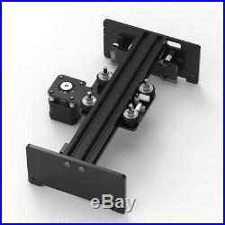 NEJE MASTER 3500mW DIY Desktop Laser Cutting Engraving Engraver Machine Tool USB