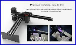 NEJE Master 2 20W CNC router Laser Engraving Cutter Machine Engraver Printer UK