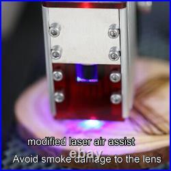 NEJE Master 2s Plus 30W USB CNC Laser Engraver Cutting Machine cutter 255 x440mm