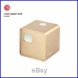 NEW Cubiio (Basic) Automatic Small Household Mini Laser Engraving Machine Kit