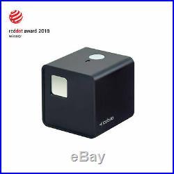 NEW Cubiio (Basic) + Tripod Automatic Household DIY Mini Laser Engraving Machine