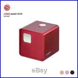 NEW Cubiio (Basic) + Tripod Automatic Household Mini Laser Engraving Machine Kit