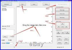 New 2018 Upgrade NEJE 1000mW Crouter CNC Laser Cutter Mini Engraving Machine DIY