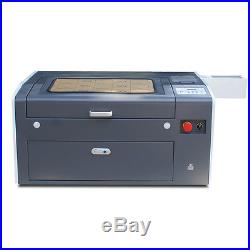 New! 50W CO2 LASER ENGRAVING&CUTTING MACHINE 300mm500mm