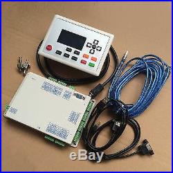New DSP CO2 Laser Cutter Engraver Machine LCD Motion Controller System PH3