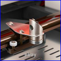 OMTech 40W K40 CO2 Laser Engraver Cutter Engraving Machine with 8x12 Workbed