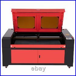 OMTech 40x63150W CO2 laser Engraver Cutter Autofocus w CW-5200 Water Chiller