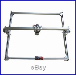 Original CNC Machine Engraver 5500mw 65x50cm DIY Mini Laser Cutting/Engraving