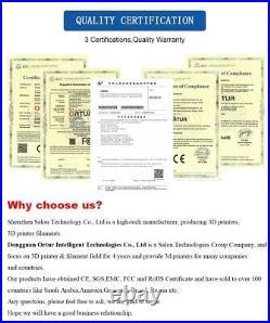 Ortur Laser Master 2-7W Engraving Cutting Machine + Accessories Large Work Area