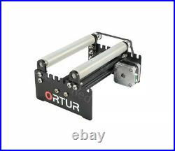 Ortur Laser Master 2 Engraving Cutting Machine Accessories, Rotary Roller, Laser