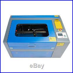 Preenex 50W CO2 USB Laser Engraving Cutting Machine Engraver 500mm x 300mm