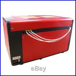 RECI 100W Co2 1000x600mm Laser Engraving Cutting Machine Cutter Ruida DSP System