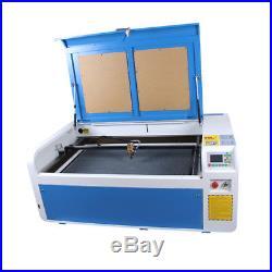 RECI 100W Co2 1000x600mm Laser Engraving Cutting Machine Engraver Cutter USB