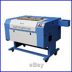 RECI 100W Co2 700x500mm Laser Engraving Cutting Machine Engraver Cutter USB