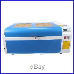 RECI 100W Co2 Laser Cutting Machine Laser Cutter Engraver 1000x600mm Auto-Focus