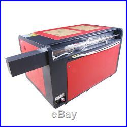 RECI 130W 160W Co2 Laser Engraving Cutting Machine 23 x 37 600 x 960 mm